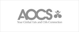 AOCS (American Oil Chemists' Society) Your Global Fats and Oils Connection